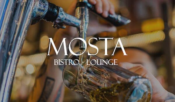 Mosta Bistro Lounge