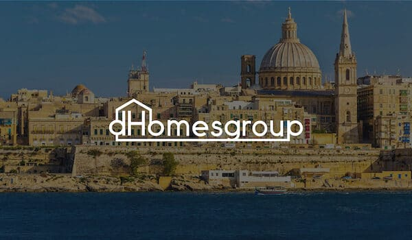 dHomes group