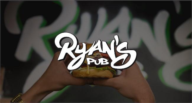 Ryans Pub